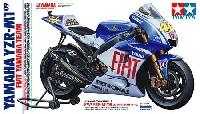 タミヤ1/12 オートバイシリーズヤマハ YZR-M1 '09 フィアット ヤマハ チーム