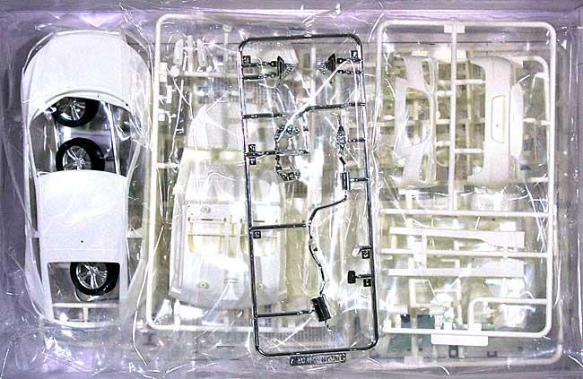 ホンダ CR-Zプラモデル(フジミ1/24 インチアップシリーズNo.168)商品画像_1
