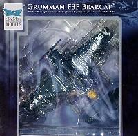 F8F-1 ベアキャット グレン・ビュー海軍基地