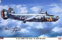 B-24J リベレーター 90BG ジョリーロジャース