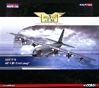AC-130 ガンシップ ファーストレディ アメリカ空軍 711特殊作戦飛行隊 919特殊作戦航空団