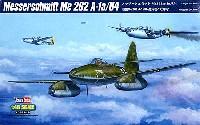 メッサーシュミット Me262A-1a/U4