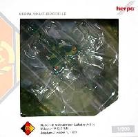 ヘルパherpa Wings (ヘルパ ウイングス)MIG-21MF フィッシュベッド 東ドイツ人民空軍 第1戦闘航空団 1990年