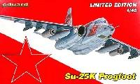Su-25K フロッグフット