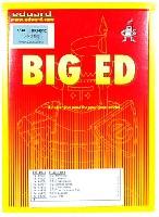 エデュアルド1/48 BIG ED (AIR)B-24D リベレーター用 エッチングパーツセット (レベル・モノグラム対応)
