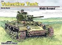 バレンタイン 戦車
