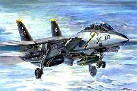 F-14B トムキャット ジョリー・ロジャース