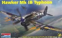 ホーカー Mk.1B タイフーン