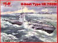 ドイツ Uボート タイプ2B (1939年)