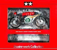 Honda RC166 GPレーサー #8 (完成品)