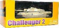 チャレンジャー 2 第7装甲旅団 王立スコットランド近衛竜騎兵連隊 本部中隊 イラク 2003