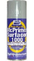 Mr.プライマー サーフェイサー 1000 (グレータイプ) (スプレータイプ)