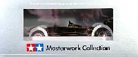 タミヤマスターワーク コレクションロータス タイプ79 1978 #6 イギリスGP仕様 (完成品)