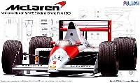 フジミ1/20 GPシリーズマクラーレン ホンダ MP4/5 ベルギーGP