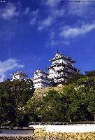 フジミ建築モデルシリーズ姫路城