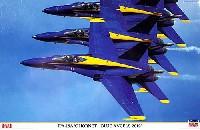 F/A-18A/C ホーネット ブルーエンジェルス 2010