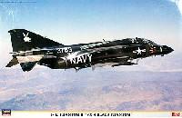 F-4J ファントム2 VX-4 ブラック ファントム