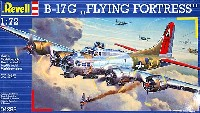 B-17G フライングフォートレス