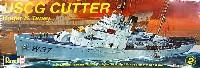 レベルShips(艦船関係モデル)USCG カッター ロジャー・B・トーニー