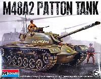 M48A2 パットン戦車