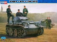 ドイツ 1号戦車 C型 (VK601)
