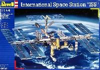 レベルスペースシップISS 国際宇宙ステーション