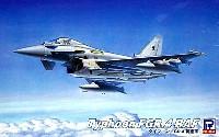 ピットロードSN 航空機 プラモデルタイフーン FGR.4 英空軍