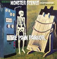 ザ ペインパーラー (THE PAIN PARLOR)