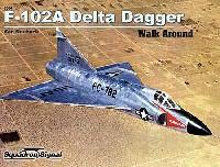 F-102 デルタダガー