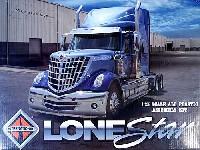 2010 インターナショナル ローンスター