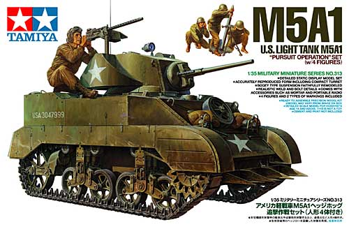 M3軽戦車