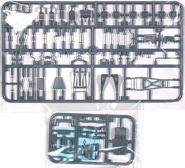 ポーランド フィアット 508/3 小型乗用車 (後期型)プラモデル(IBG1/72 AFVモデルNo.72008)商品画像_1