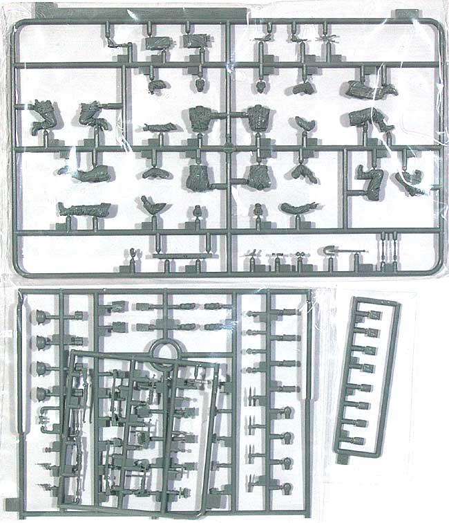 ドイツ 山岳戦闘工兵 ギリシャ戦線 1941プラモデル(ドラゴン1/35 39-45 SeriesNo.6538)商品画像_1