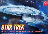 amtスタートレック(STAR TREK)シリーズU.S.S. エンタープライズ NCC-1701-B