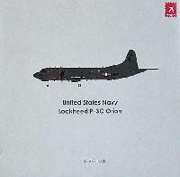 P-3C アメリカ海軍 VP-30 プロズ・ネスト(LL594)