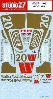 ウルフ WR1 1978
