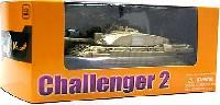 サイバーホビー1/72 ドラゴンアーマー バリュープラス (DRAGON ARMOR VALUE +)チャレンジャー 2 第7装甲旅団 王立スコットランド近衛竜騎兵連隊 C中隊 イラク 2003