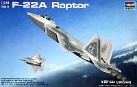 F-22A ラプター