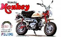 フジミ1/12 オートバイ シリーズホンダ モンキー DX 専用エッチングパーツ付
