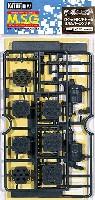 コトブキヤM.S.G モデリングサポートグッズ ウェポンユニットロケットランチャー & リボルバーランチャー