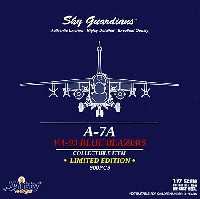 A-7A コルセア 2 VA-93 BLUE BLAZERS