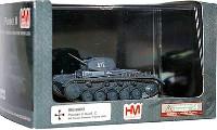 ドイツ 2号戦車 C型 フランス 1940年