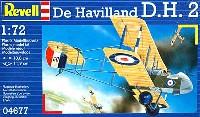 デ・ハビランド D.H.2