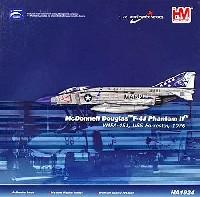 F-4J ファントム 2 VMFA-451 USS フォレスタル 1976