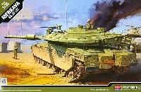 メルカバ Mk.4 LIC
