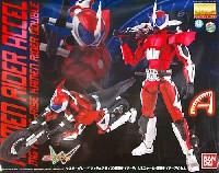 バンダイマスターグレード フィギュアライズ (MG FIGURERISE)仮面ライダー アクセル (仮面ライダー W)