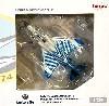 F-4F ファントム 2 ドイツ空軍 JG74 部隊創設40周年記念塗装