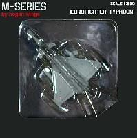 EF-2000 ユーロファイター タイフーン デモンストレーター 共同開発4カ国国旗マーク