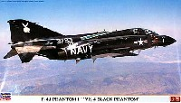 F-4J ファントム 2 VX-4 ブラックファントム