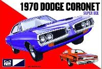 1970 ダッジ コロネット スーパービー